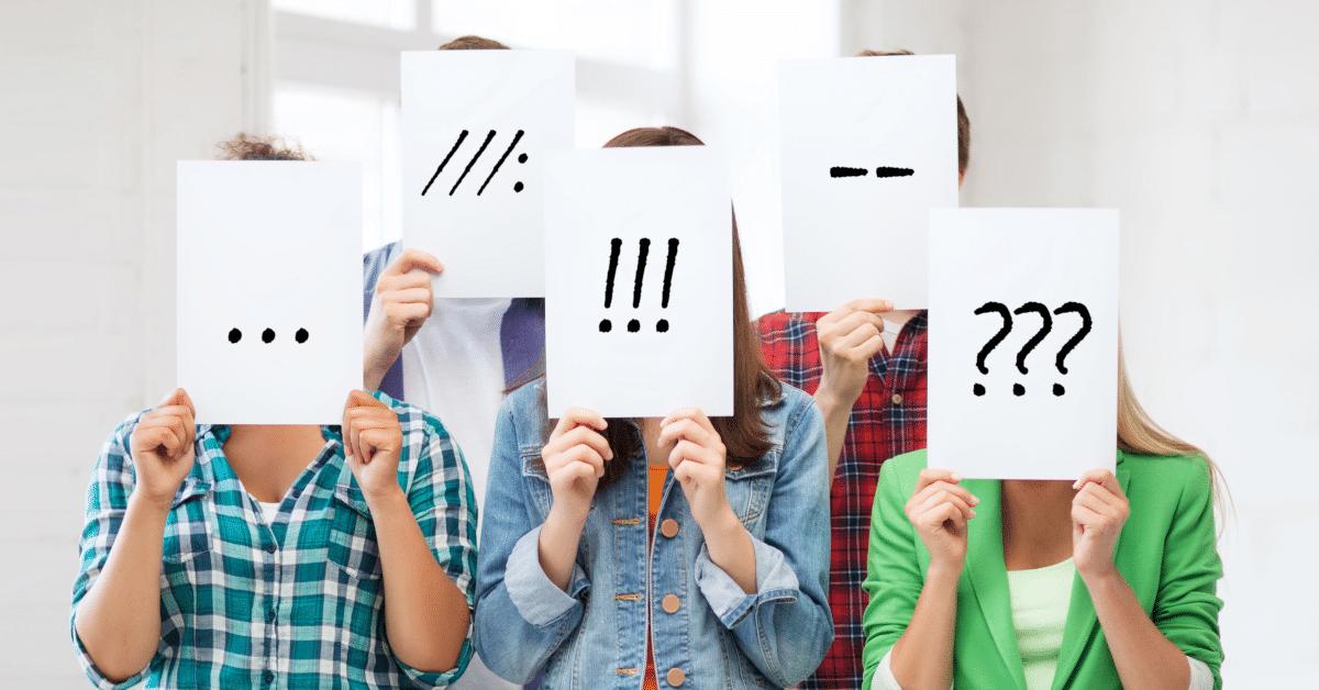A comunicação além da fala