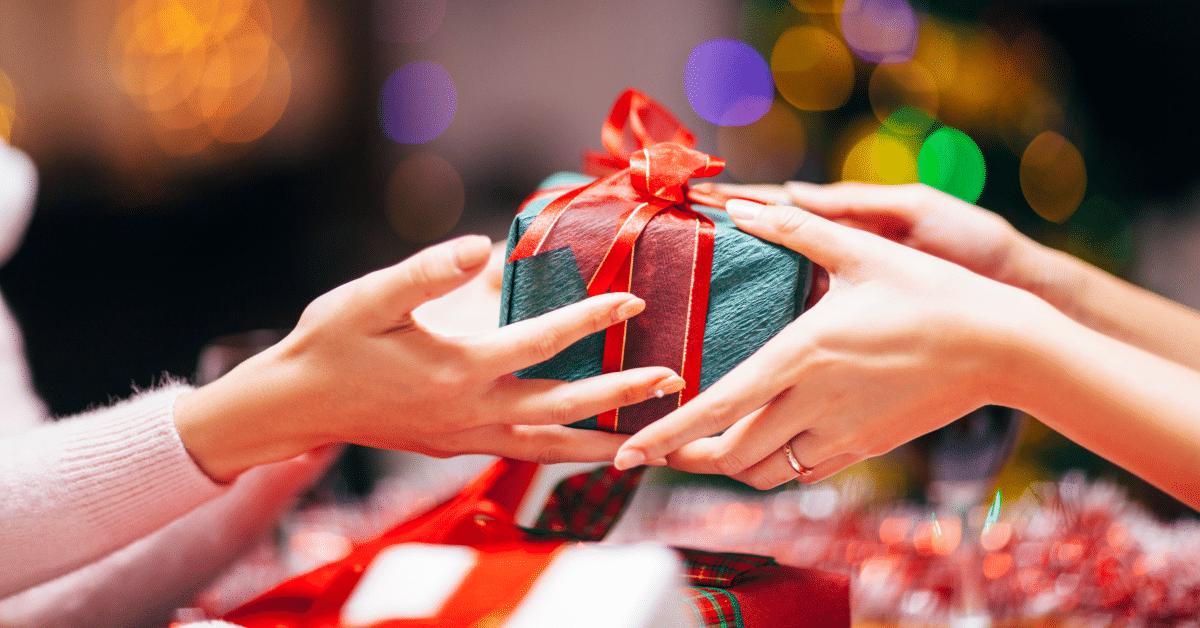 Escolha o Presente de Amigo Secreto e de Natal pela Numerologia