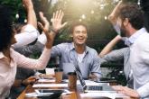 liderança e engajamento