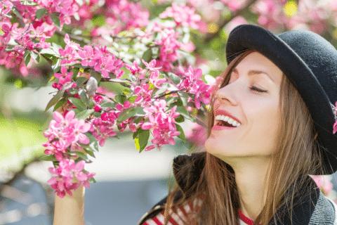 O que podemos aprender com a Primavera...