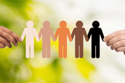 sociedade mais justa e inclusiva