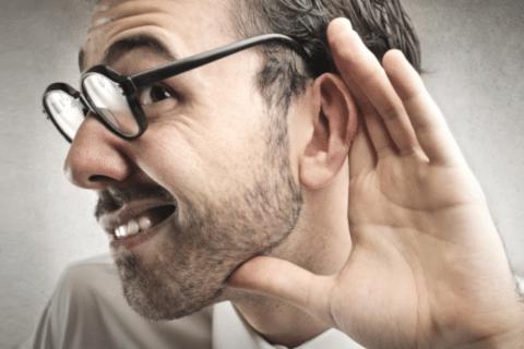 escuta ativa