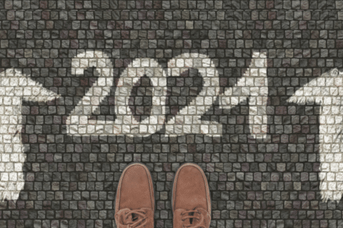 RECOMEÇAR: O paradigma do ano que termina e começa de novo!