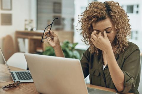 Padrões de pensamento: Como assumir o controle dos problemas?