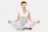 Quem pratica meditação não vira santo