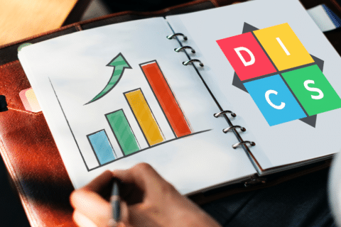 Dicas de como aumentar suas vendas com o DISC