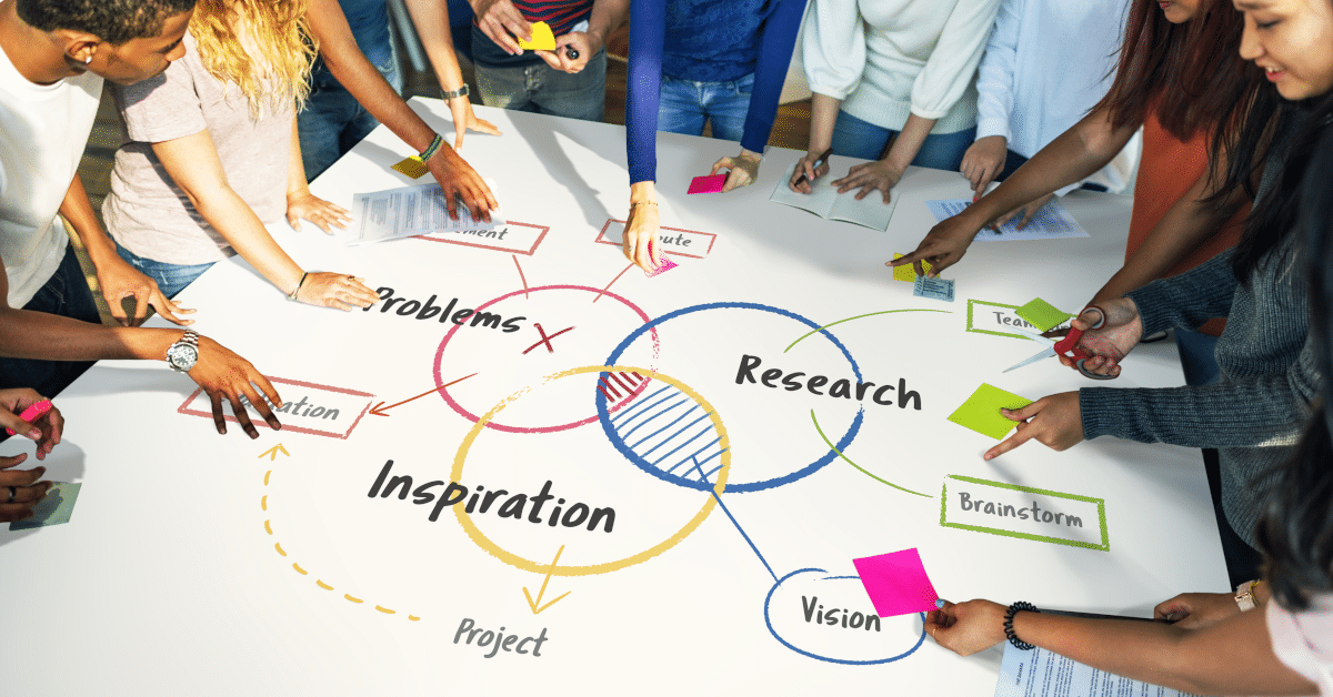 Design Thinking Coaching