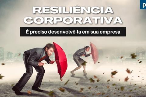 RESILIÊNCIA CORPORATIVA: É preciso desenvolvê-la em sua empresa (parte II)